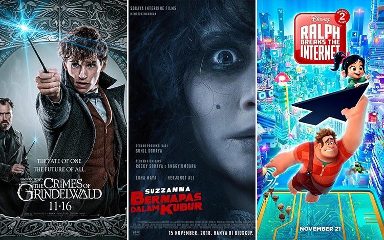 Film Horor Indonesia Terbaru 2018 Archives Blog Unik