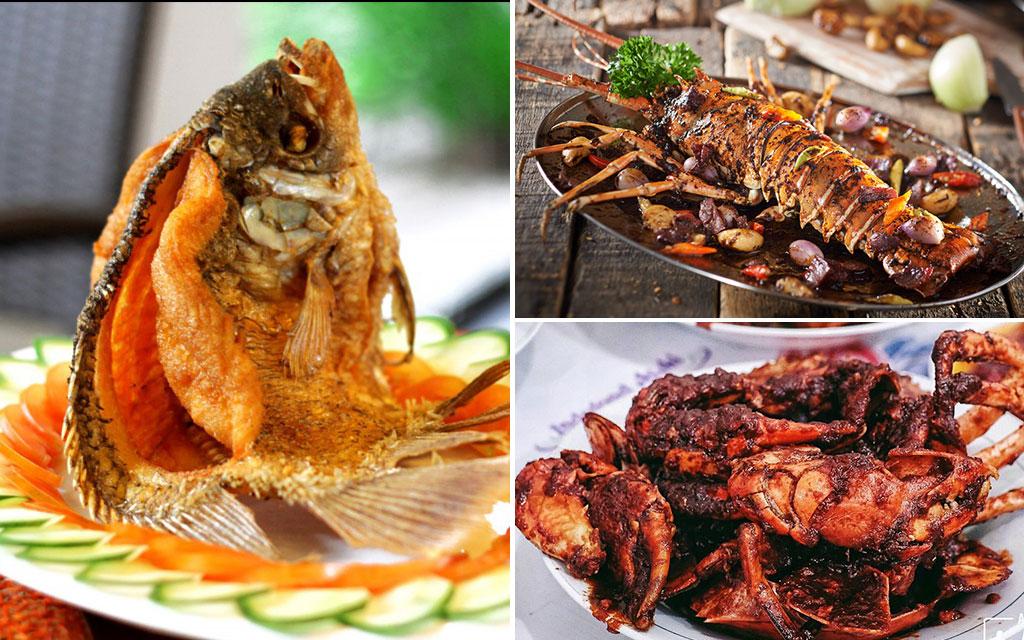 Daftar Restoran Seafood Yang Ada Di Surabaya Recommended Banget Blog Unik