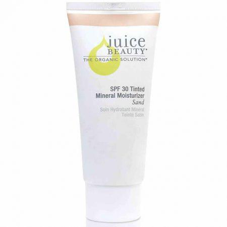 Kosmetik ibu hamil - Juice Beauty SPF 30 Tinted Moisturizer