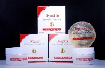 Kosmetik aman untuk ibu hamil - Liyoskin
