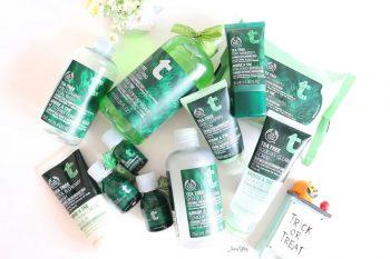 Kosmetik cocok untuk ibu hamil - The Body Shop