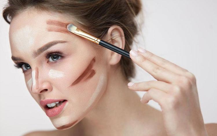 Tips Dan Cara Makeup Agar Pipi Terlihat Tirus Blog Unik
