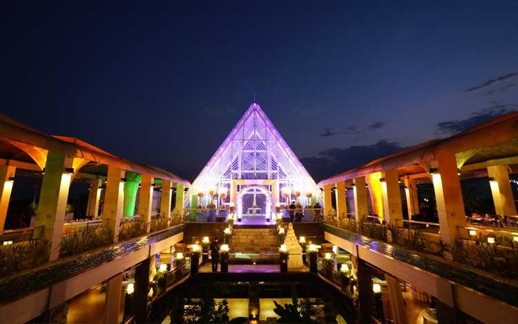 Wedding Venue Yang Bagus Dan Keren Di Surabaya