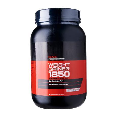 Susu penambah berat badan - Weight gainer 1850
