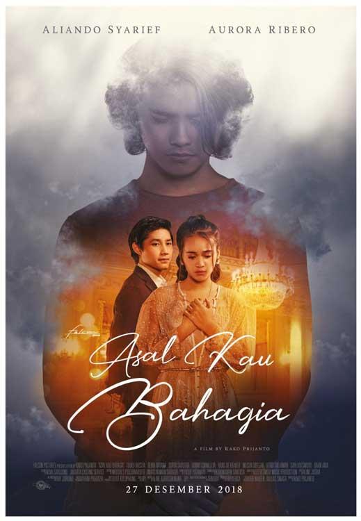 Film Bioskop Desember 2018 - Asal Kau Bahagia