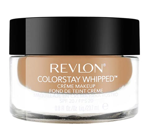 Merk Foundation Yang Bagus - Revlon Colorstay Whipped Creme Make Up