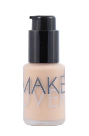 Merk Foundation Yang Bagus - MAKEOVER Ultra Cover Liquid Matt Foundation