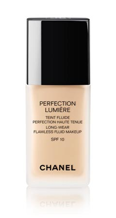 Merk Foundation Yang Bagus - Chanel Perfection Lumiere