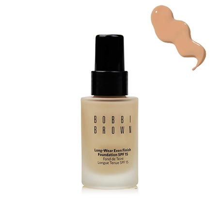 Merk Foundation Yang Bagus - Bobbi Brown Long-Wear Even Finish Foundation SPF 15