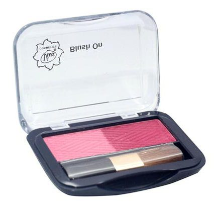 Merk Blush On Bagus - Viva Blush On Duo
