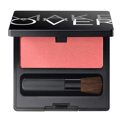 Merk Blush On Bagus - Make Over Perfect Shade Blush On Single