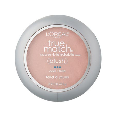 Merk Blush On Bagus - L'Oreal True Match Blush