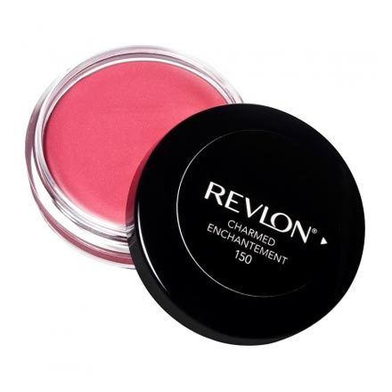 Merk Blush On Bagus - Revlon Cream Blush