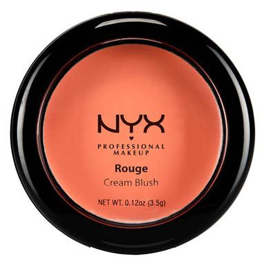 Merk Blush On Bagus - NYX Rouge Cream Blush