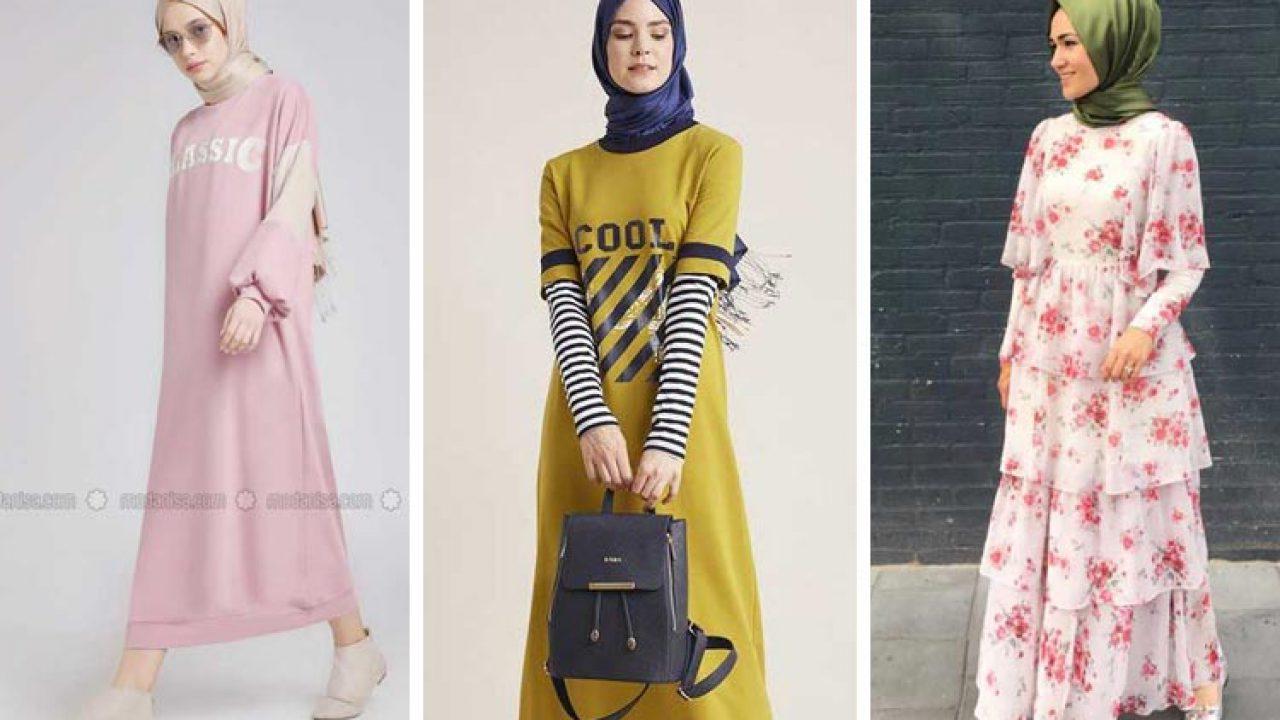 Model Baju Gamis Terbaru dan Terpopuler - Blog Unik