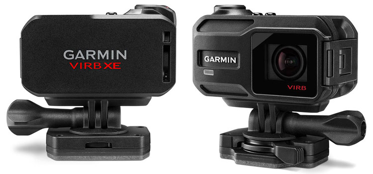 Action Camera Terbaik - Garmin VIRB XE