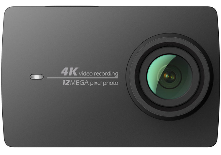 Action Camera Terbaik - YI 4K Action Camera