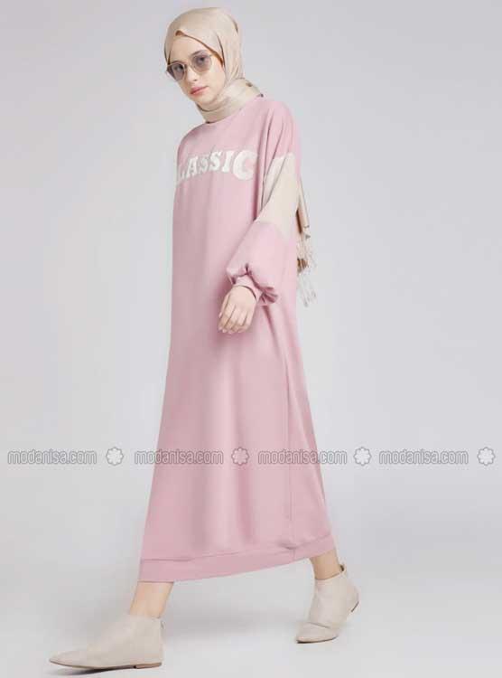 Gamis Modern - Model Baju Gamis Terbaru dan Terpopuler