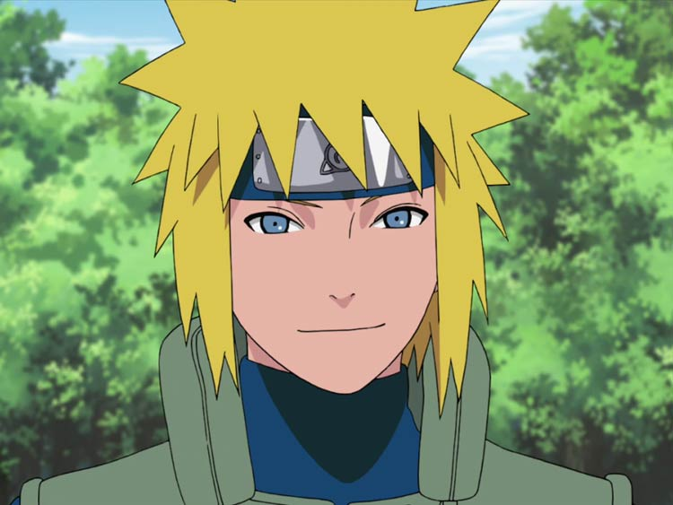 Nama Semua Kage Di Anime Naruto Dan Boruto Blog Unik