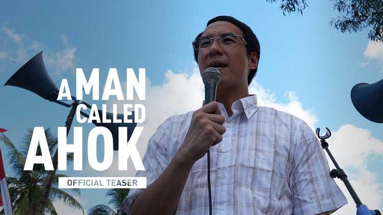 10 Film Indonesia Dengan Penonton Terbanyak Selama 2018 - A Man Called Ahok