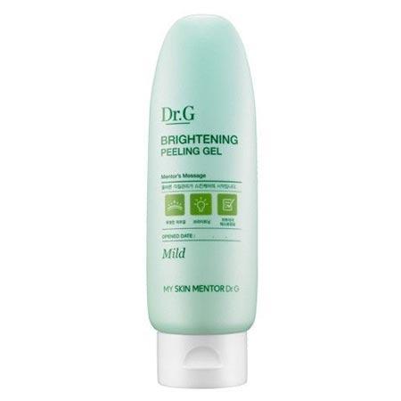Produk Skincare Yang Trending di Indonesia - Dr.G Brightening Peeling Gel