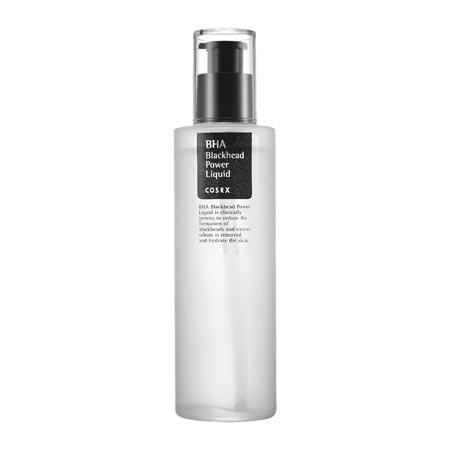 Produk Skincare Yang Trending di Indonesia - COSRX BHA Blackhead Power Liquid