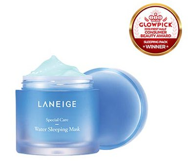 Produk Skincare Yang Trending di Indonesia - Laneige Sleeping Mask