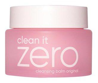 Produk Skincare Yang Trending di Indonesia - Banila Co Clean it Zero