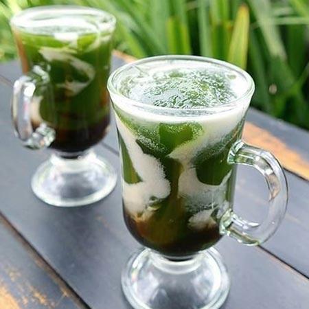 Makanan dan Minuman Khas Bali - Daluman