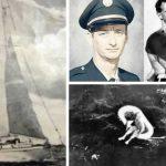 Kisah Misterius Terry Jo, Gadis 11 Tahun Yang Bertahan Hidup Di Tengah Laut Akhirnya Terungkap