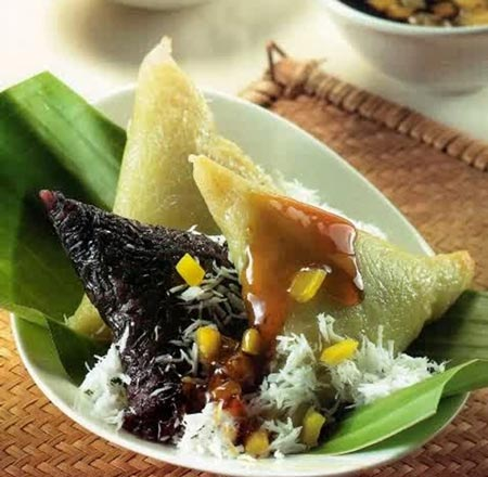 Makanan dan Minuman Khas Jakarta - Kue Lapis