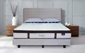 Merk Spring Bed Bagus dan Berkualitas