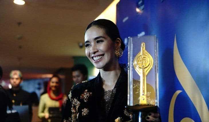 Peraih-Piala-Citra-FFI-2018-Marsha Timothy-Marlina Si Pembunuh dalam Empat Babak