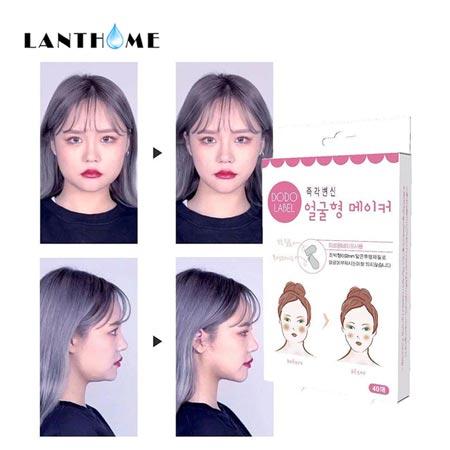 Produk Kecantikan Yang Aneh - V Shape Face Tape