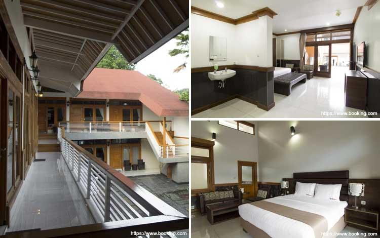 Hotel Bagus dan Murah di Bandung - RedDoorz @Hegarmanah