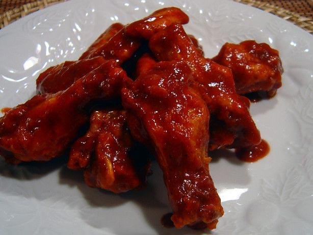 Daftar Makanan Terpedas Di Dunia - Suicide Chicken