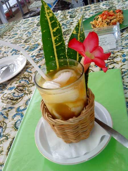 Makanan dan Minuman Khas Bali - Tambring