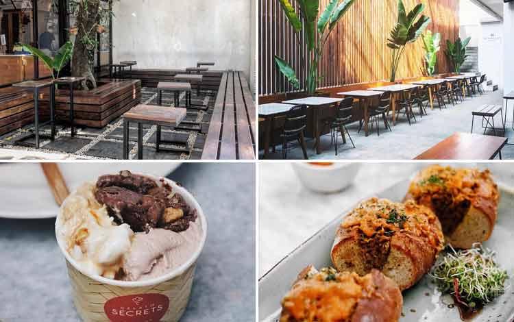 Tempat Nongkrong Di Jakarta Paling Asik - Shophaus Menteng