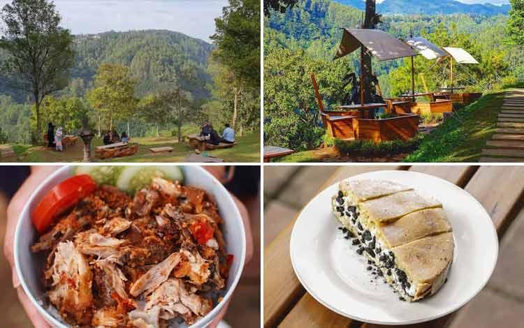 Tempat Nongkrong di Bandung - Cafe D'Pakar