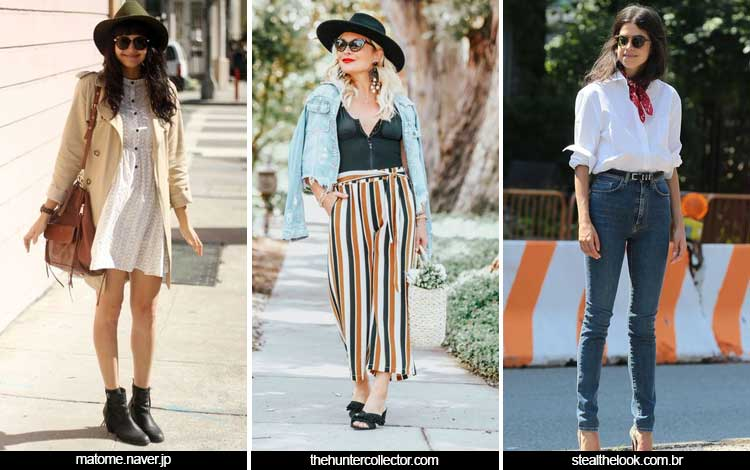 Trend Fashion Wanita 2019 - Cowgirl