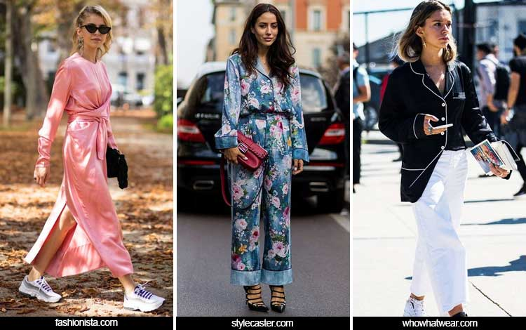 Trend Fashion 2019 - Pakaian tidur
