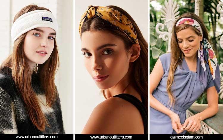 Trend Aksesoris 2019 - Headband