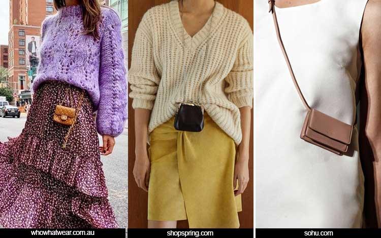 Trend Aksesoris 2019 - Mini Bags