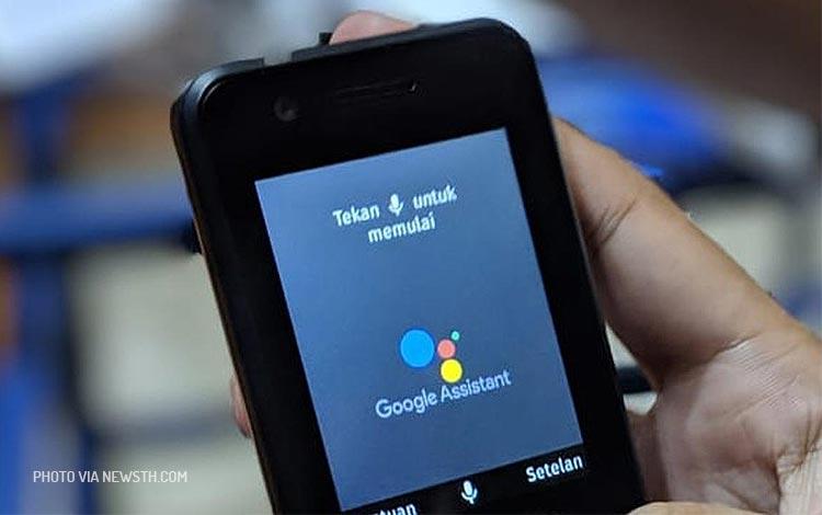 WizPhone - Ponsel murah google 99 ribu