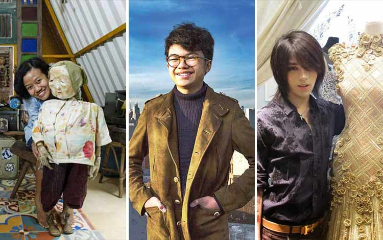 Anak Muda Indonesia yang Berprestasi di Kancah Internasional