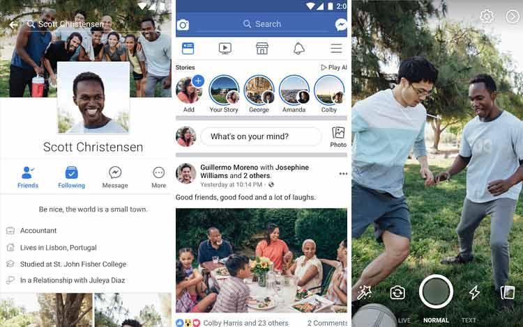 Daftar Aplikasi Android Penyedot Baterai Terboros Facebook