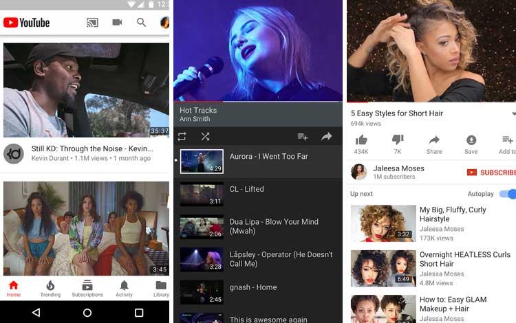 Daftar Aplikasi Android Penyedot Baterai Terboros YouTube