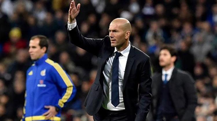 MU Pecat Mourinho, Ini Daftar Kandidat Penggantinya Zinedine Zidane
