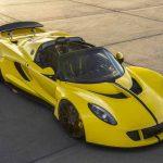 Daftar mobil termewah di dunia