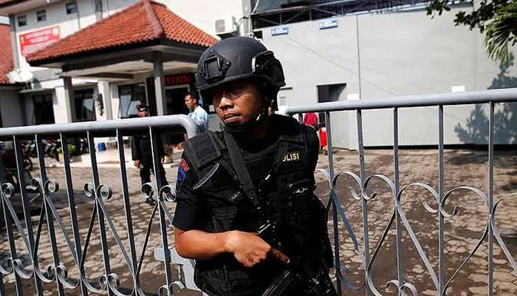 Fakta Mengerikan Seputar Nusa Kambangan Penjara dengan level pengamanan maksimum